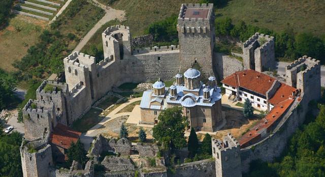 manastir manasija111