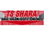 Compre por Marca TS Shara