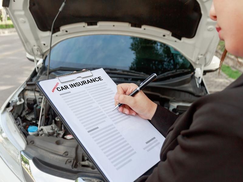 Auto Insurance Objec