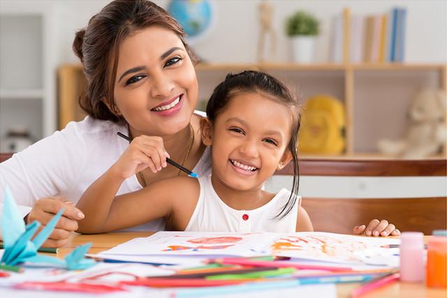 6 Keterampilan yang Dibutuhkan Anak Anda dan Cara Mengembangkannya