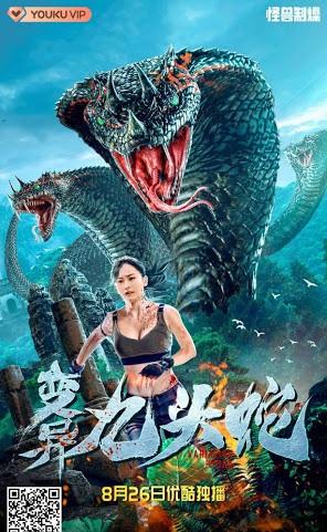 Variationi Iydra (2020) Chinese Movie 720p HDRip 750MB Watch Online