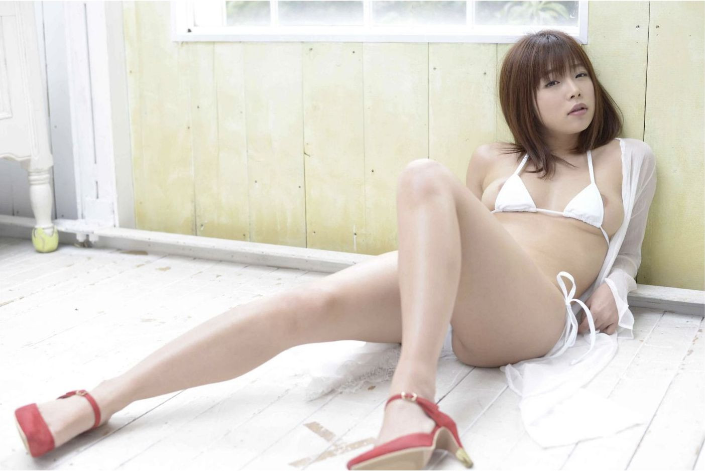 SOFT ON DEMAND GRAVURE COLLECTION 紗倉まな02 photo 045