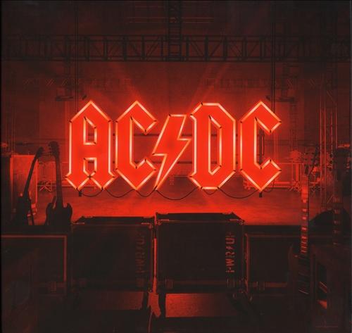 AC/DC - PWR/UP