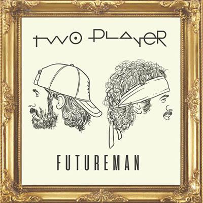 Two Player - Futureman (2019) MP3, 320 kbps