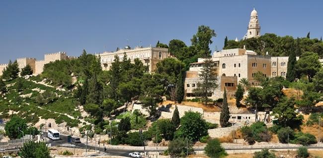 Mount-Zion