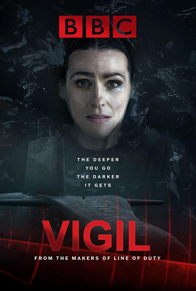 Vigil S01 1080p TV+ WEB-DL [TR-EN] AC3 H264 Türkçe Dublaj