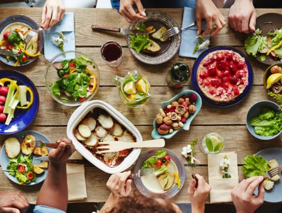 Tips Menaikan Harga Makanan Restaurant
