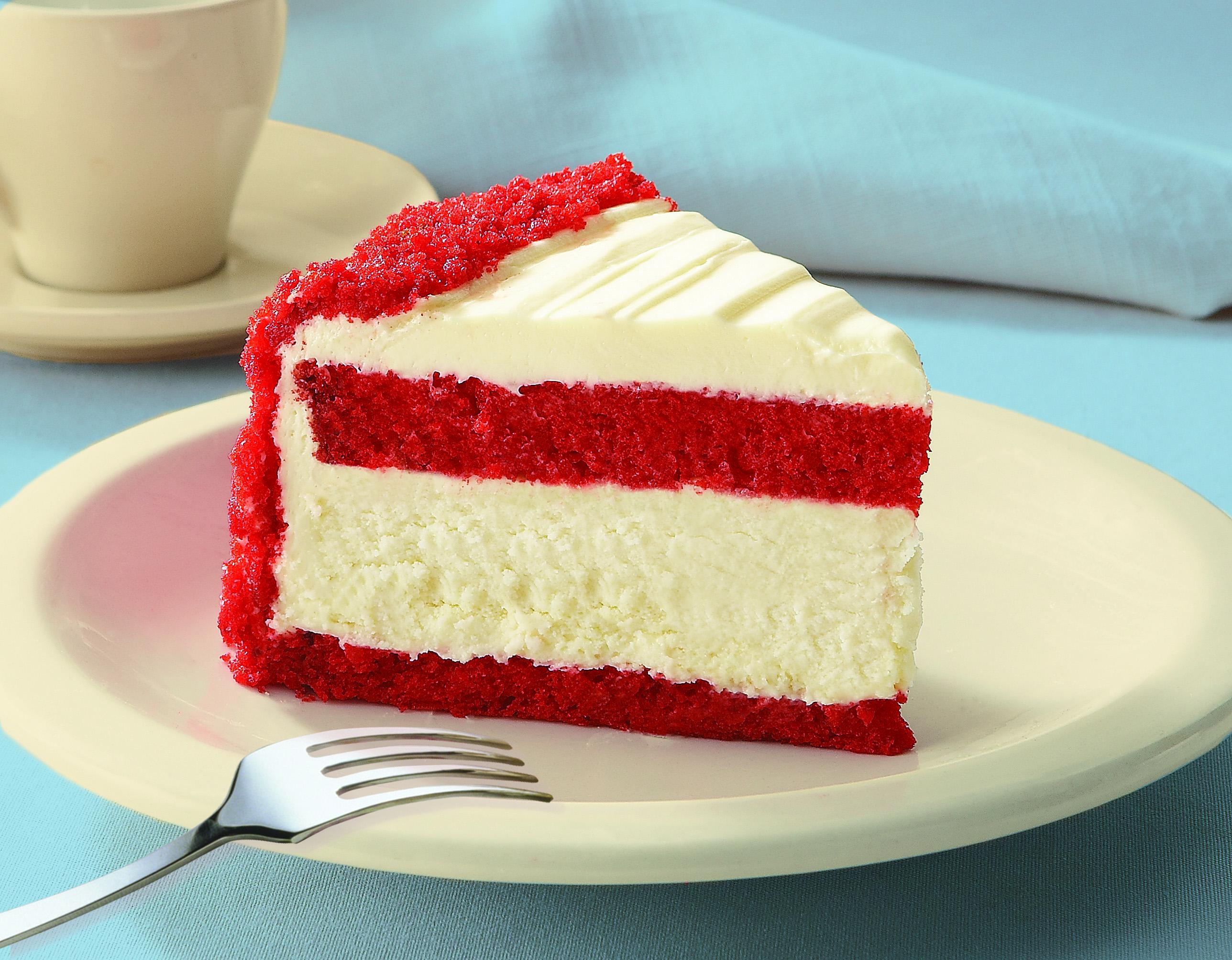 Junior's Cheesecake
