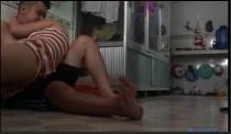 Clip: Đụ Chị máy báy tại phòng trọ của Chị^^