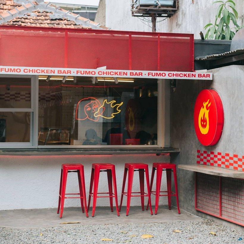Fumo Chicken Bar