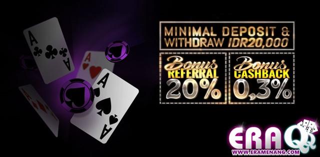 ERAQQ | AGEN POKER ONLINE TERBAIK DAN TERPERCAYA Alternatif-Judi-Online-Kerajaan-Poker-1