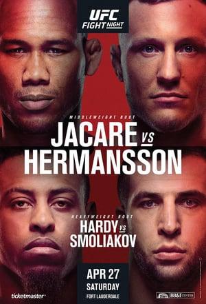 UFC Fight Night 150 (2019)