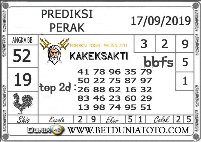 """Prediksi Togel """"PERAK"""" DUNIA4D 17 SEPTEMBER 2019"""