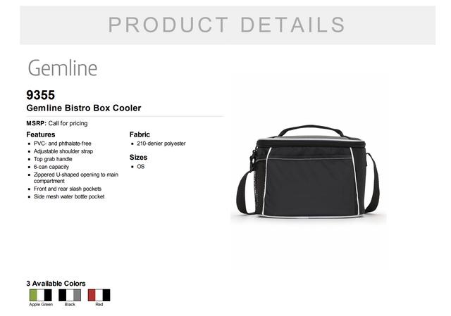 Gemline Bistro Box Cooler (9355-Black).png