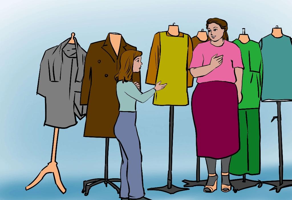 womens fashion Roxburry