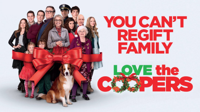 Love the Coopers online
