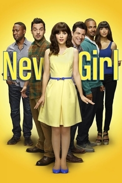 Watch The Big Bang Theory Online new girl