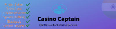 Casino Captain