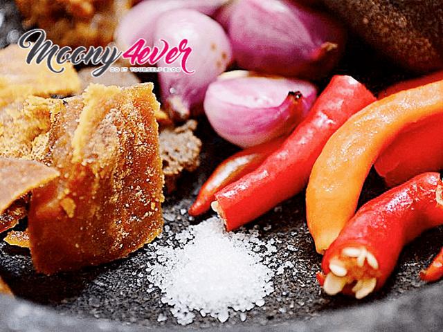 Javanese-Surinam-Recipe