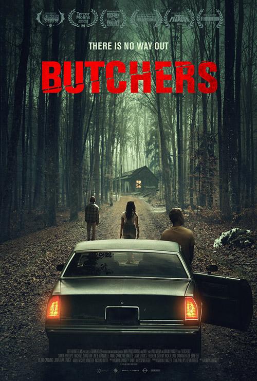 Butchers | 2021 | m720p - m1080p | WEB-DL | Türkçe Altyazılı | Tek Link