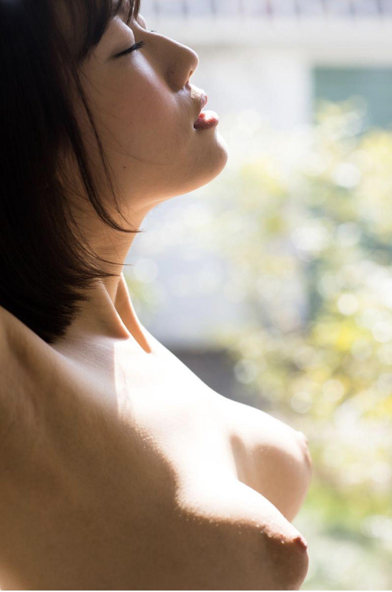 菊川みつ葉 写真集 Hetairai 083