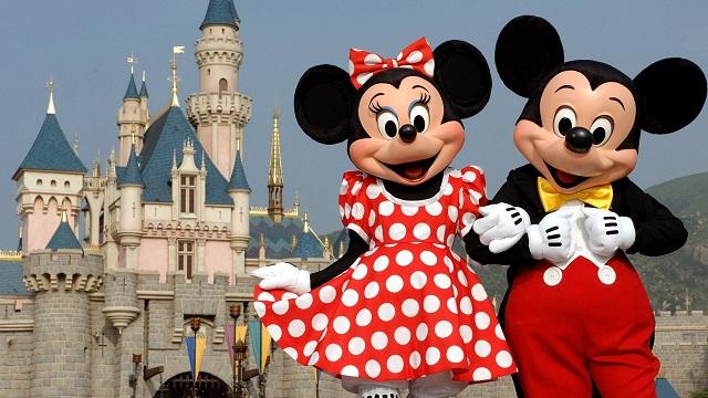 Investigate Disney Lands