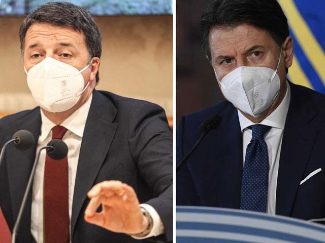 crisi-governo-renzi-italia-viva-scaled