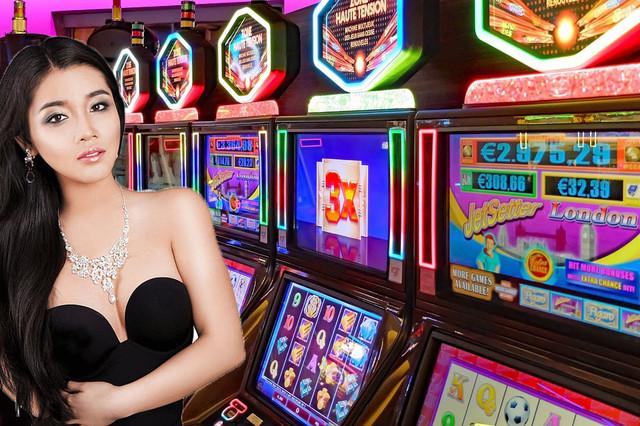 Cara Bermain Judi Slot Casino Online Tanpa Modal