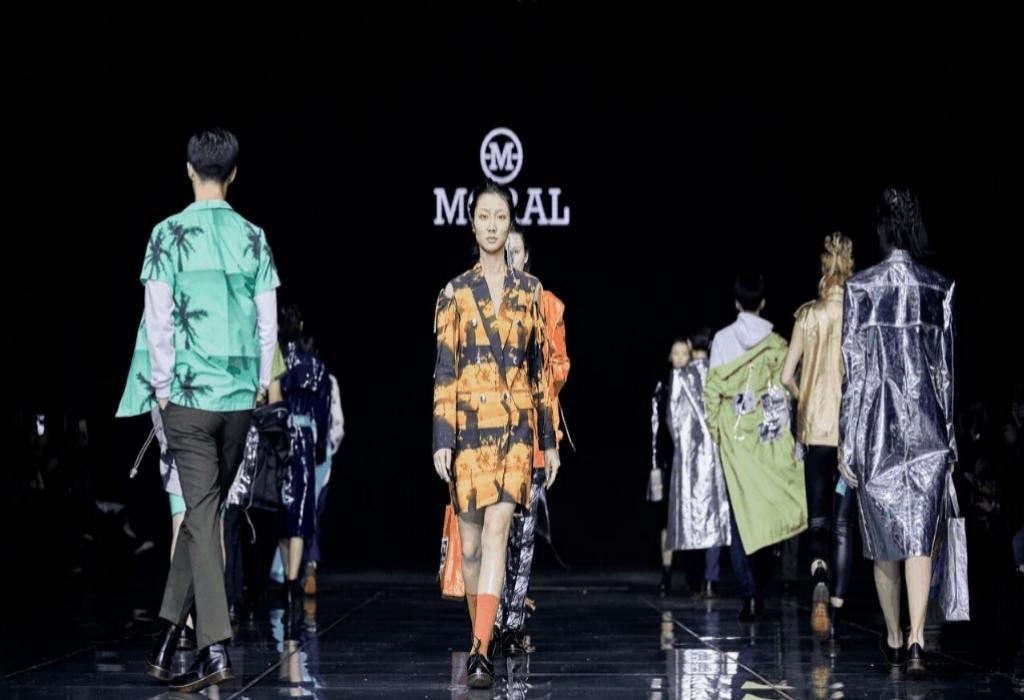 Fashion Luxury Brands