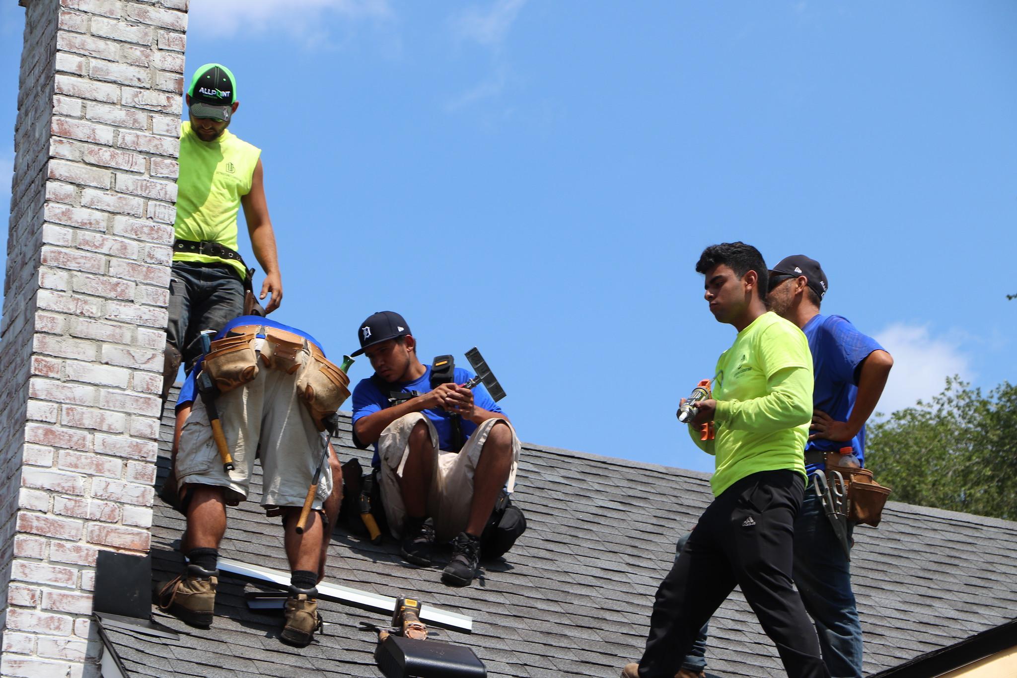 Comprehensive Study Regarding Advantages of Roof Coating