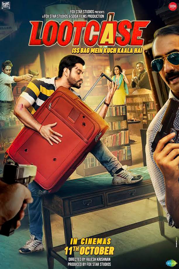 Lootcase (2020) Hindi 720p HDRip Esubs 1.4GB Download