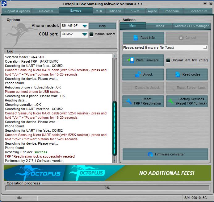 Sm J737t1 Firmware