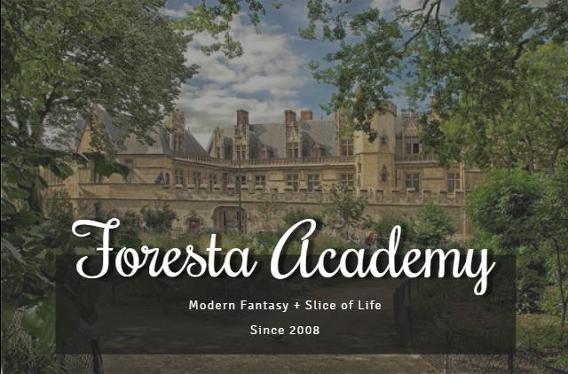 Foresta Academy Untitled