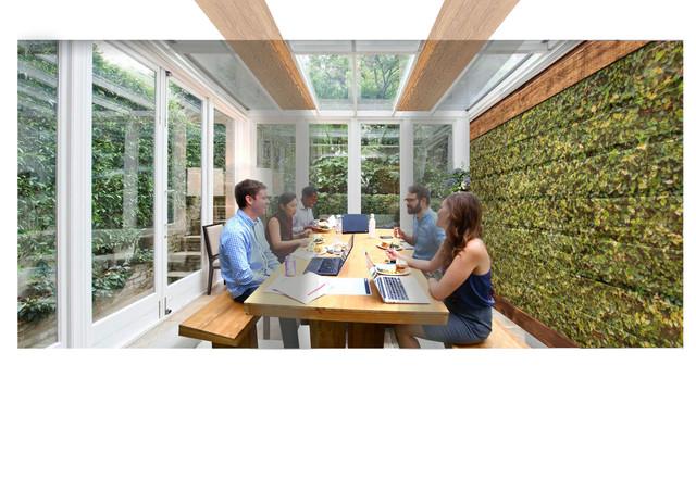 Innovar COMEDOR OFICINA Imagen 4