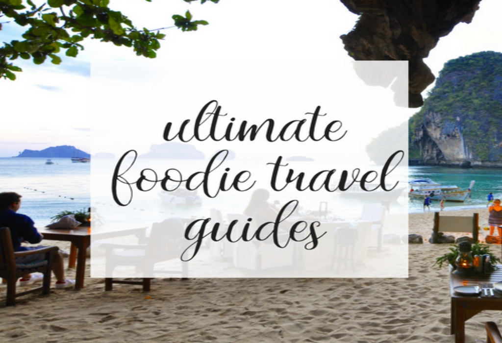 Travel Vacation Guides