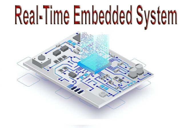 Real-Time-Embedded-system