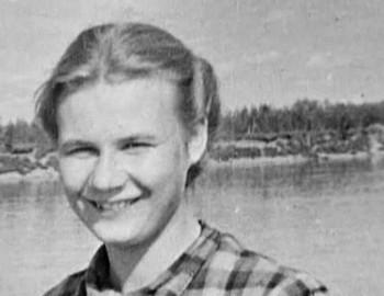 Lyudmila Dubinina 14
