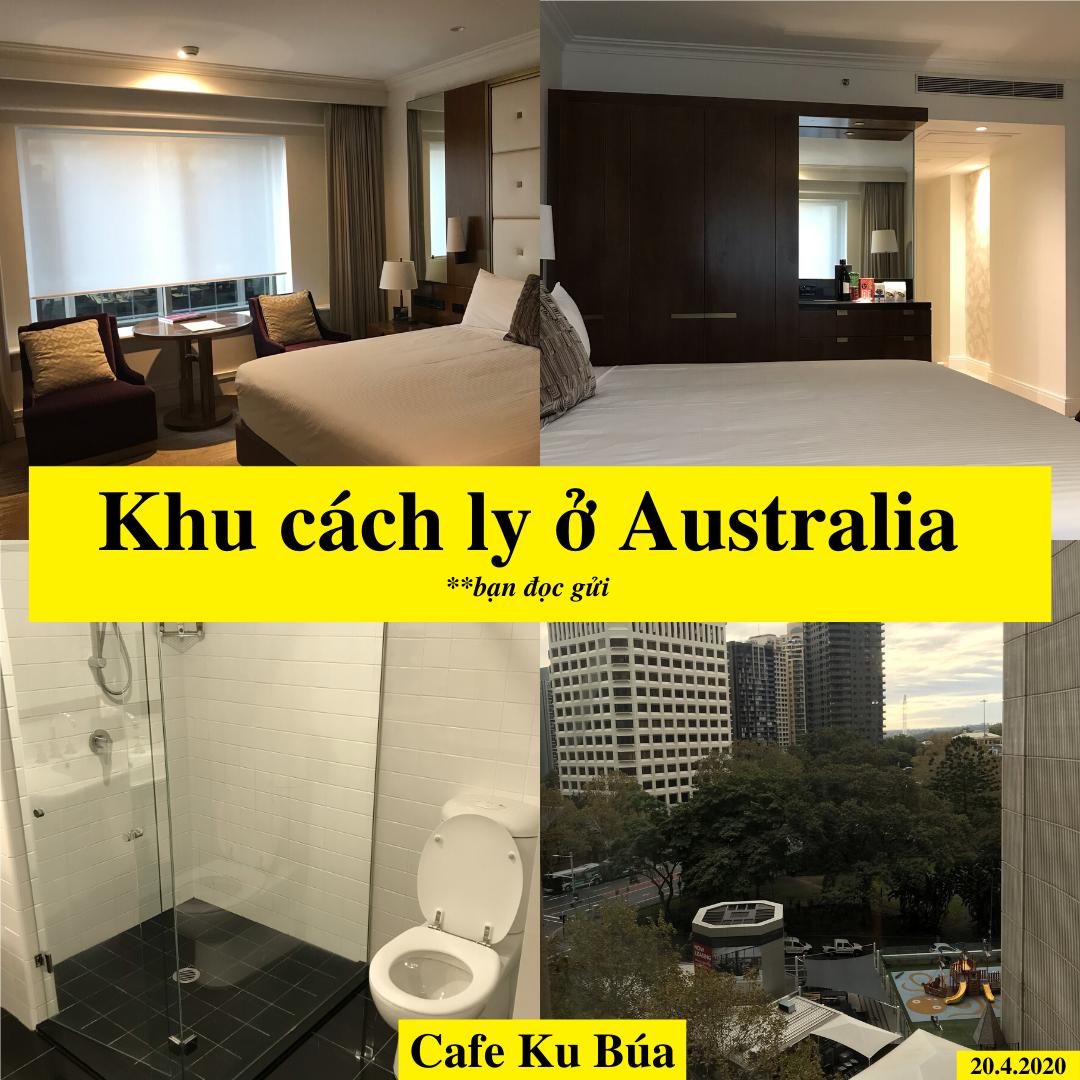 CÁCH LY KIỂU AUSTRALIA – 14 NGÀY TRONG KHÁCH SẠN
