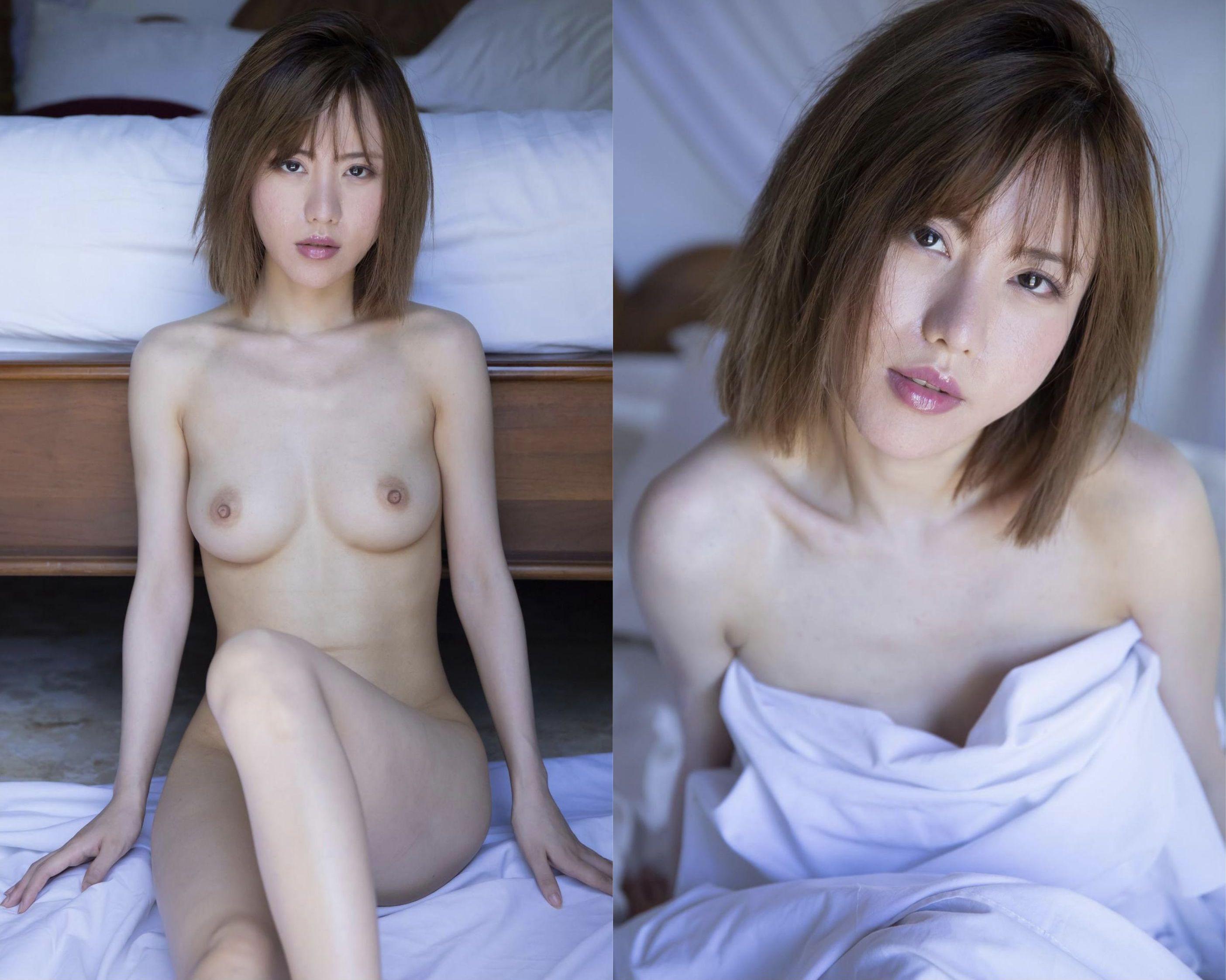 ANAN『Secret Body』056