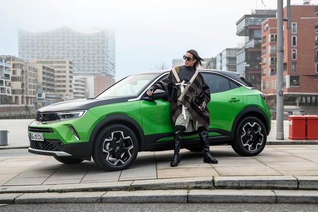 Les spécialistes beauté adorent le nouvel Opel Mokka Opel-Mokka-e-514062
