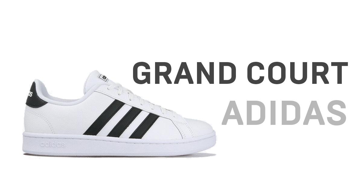 Adidas-grant