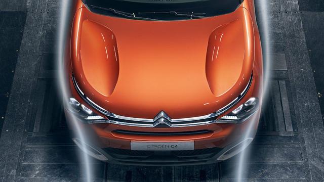 Citroën C4 III (2020) 7