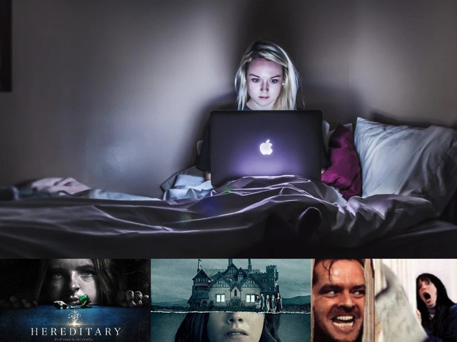 The Most Scary Horror Movies Of All Time