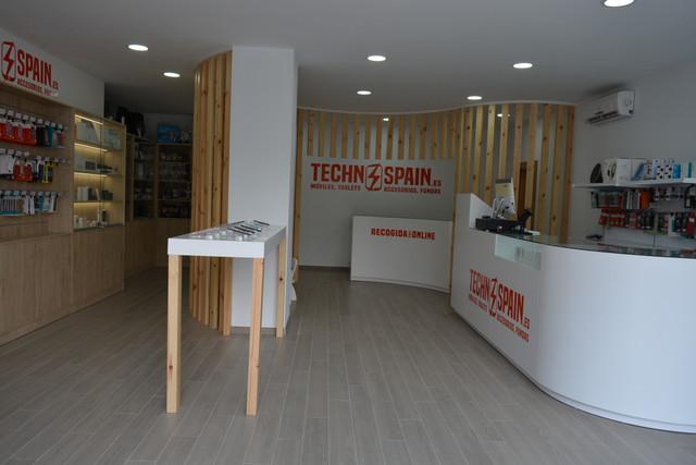 Tienda Technospain
