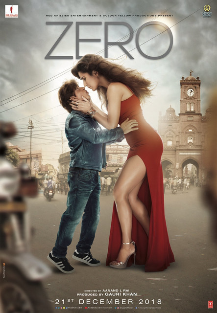 Zero 2018 BluRay 1080p DTS-HD MA 5.1 AVC REMUX-FraMeSToR  | Direct Link |
