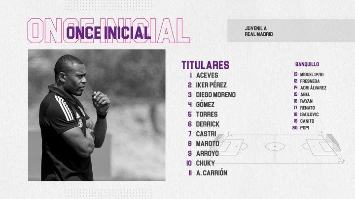 Jornada 5 (FC): REAL VALLADOLID C.F. 2-4 REAL MADRID C.F. 20210606-113708