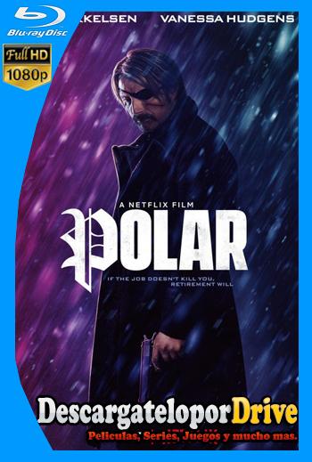 Polar (2019) [1080p] [Latino] [1 Link] [GDrive] [MEGA]