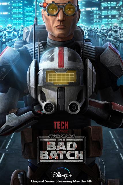 Star Wars : The Bad Batch [Lucasfilm - 2021] 112