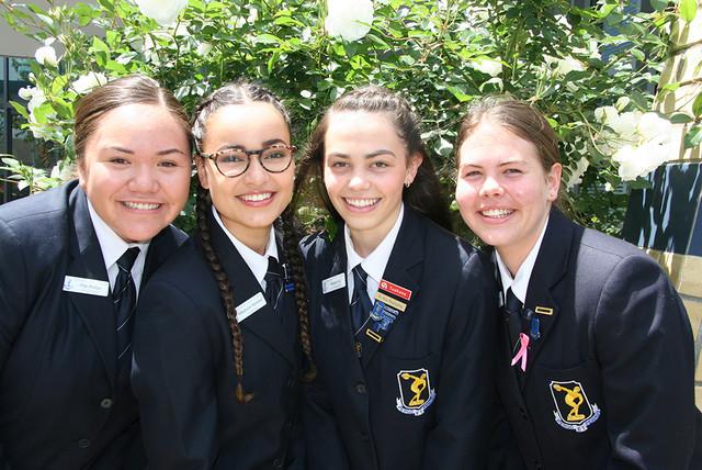 Tauranga girls college 2b