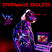 Vic-20 - Synthwave Endless [MP3|320 Kbps]
